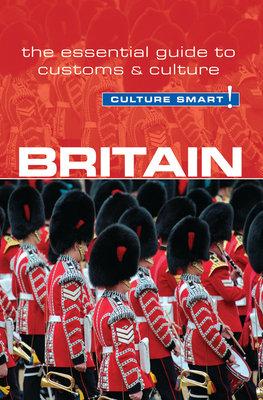 Britain - Culture Smart! by Paul Norbury