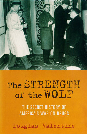 The Strength of the Wolf by