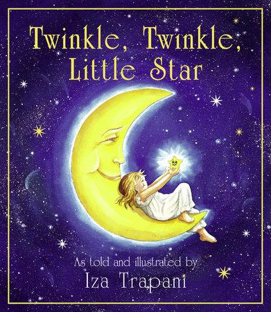 Twinkle, Twinkle, Little Star by