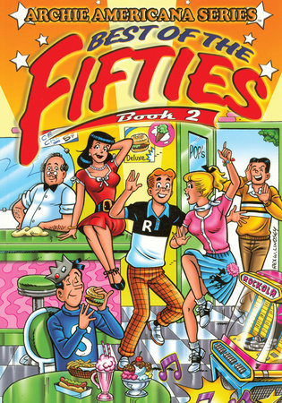 Best of the Fifties / Book #2 by