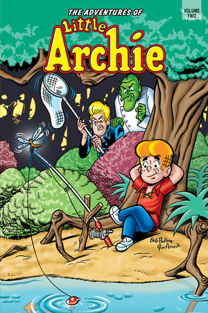The Adventures of Little Archie Vol.2 by