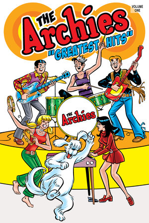 The Archies Greatest Hits by Frank Doyle