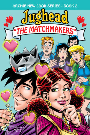 Jughead: The Matchmakers by Melanie J. Morgan