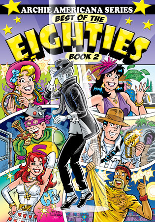 Best of the Eighties / Book #2 by