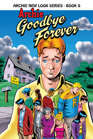 Archie: Goodbye Forever by