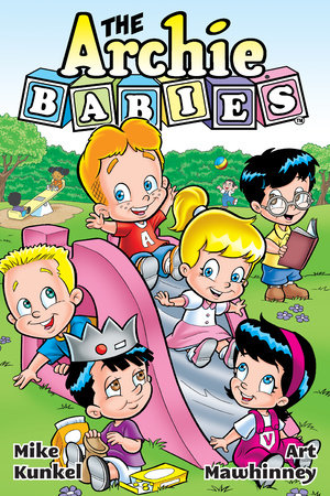 Archie Babies by