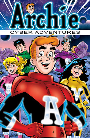 Archie: Cyber Adventures by