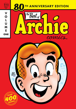 The Best of Archie Comics by