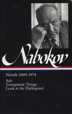 Nabokov: Novels 1969-74