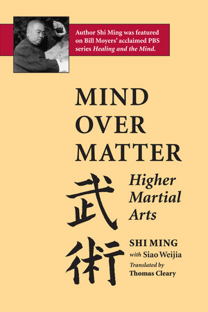 Mind Over Matter by