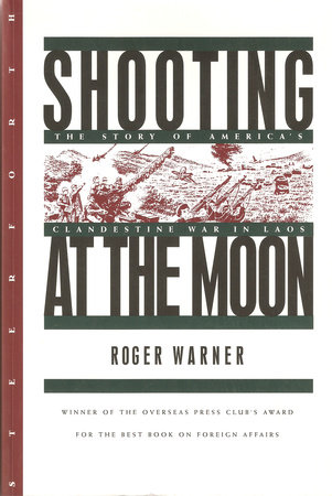 Shooting at the Moon by