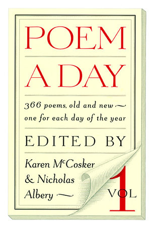 Poem a Day: Volume One by