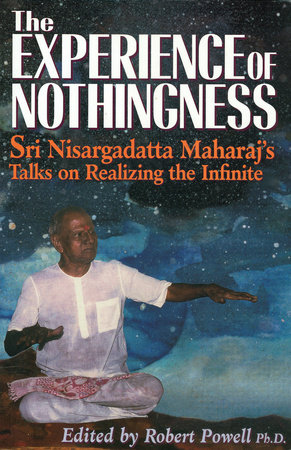 The Experience of Nothingness by