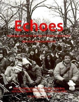 Echoes by Jen Budney