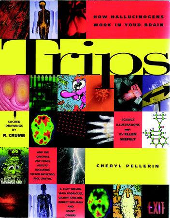Trips by Cheryl Pellerin