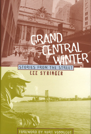 Grand Central Winter by