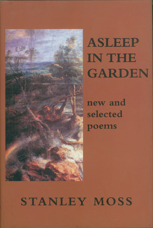 Asleep in the Garden by