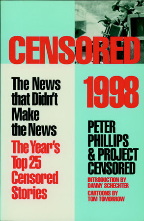 Censored 1998 by