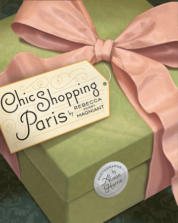 Chic Shopping Paris by