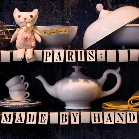 Paris: Made by Hand