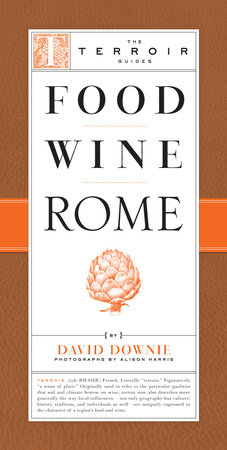 Food Wine Rome by