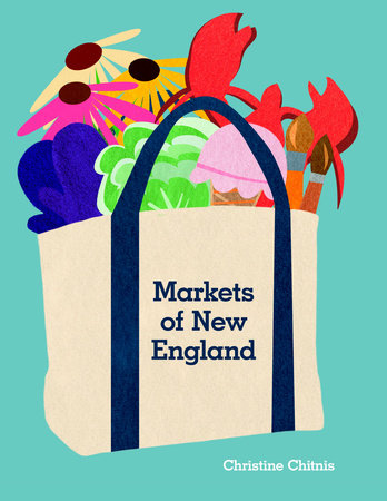 Markets of New England by