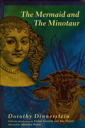 Mermaid and the Minotaur by