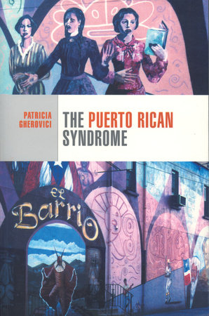 The Puerto Rican Syndrome by