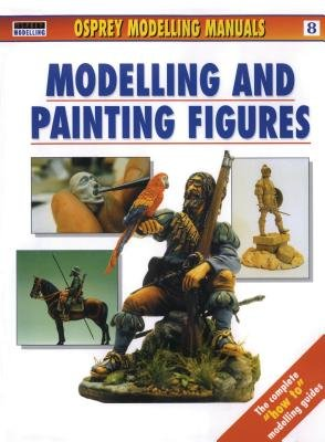 Modelling and Painting Figures by