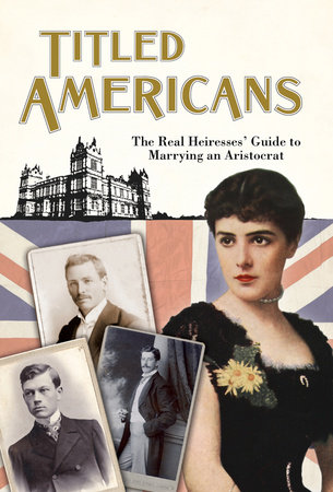 Titled Americans, 1890 by