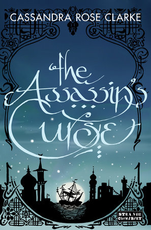 The Assassin's Curse by