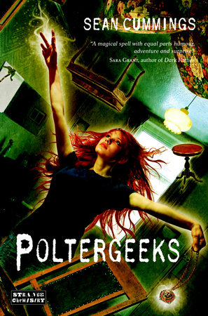 Poltergeeks by