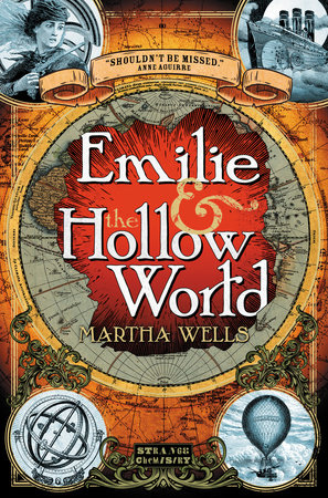Emilie and the Hollow World by