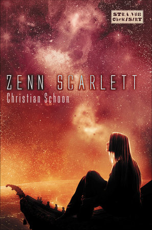 Zenn Scarlett by