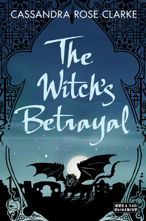 The Witch's Betrayal by