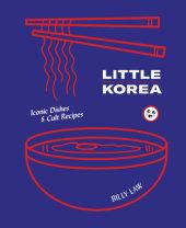 Little Korea Written by Billy Law