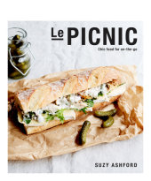 Le Picnic Written by Suzy Ashford