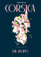 Corsica Written by NICOLAS STROMBONI