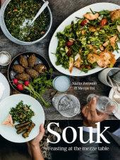 Souk Written by Nadia Zerouali and Merijn Tol
