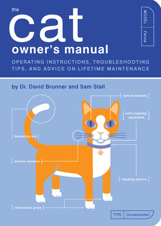 The Cat Owner's Manual by