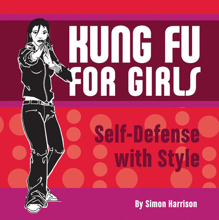 Kung Fu for Girls by