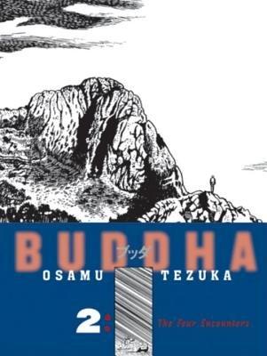 Buddha, Volume 2 by Osamu Tezuka