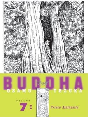 Buddha, Volume 7 by