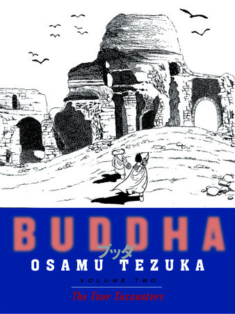 Buddha, Volume 2 by