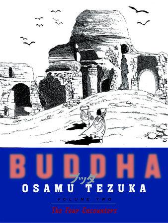 Buddha, Volume 2