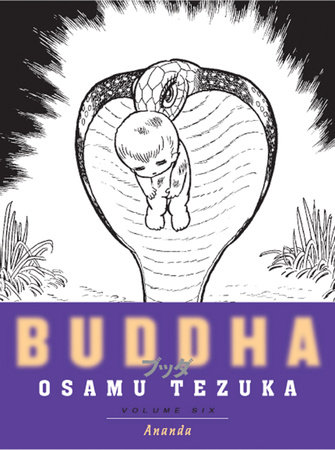 Buddha: Volume 6: Ananda by