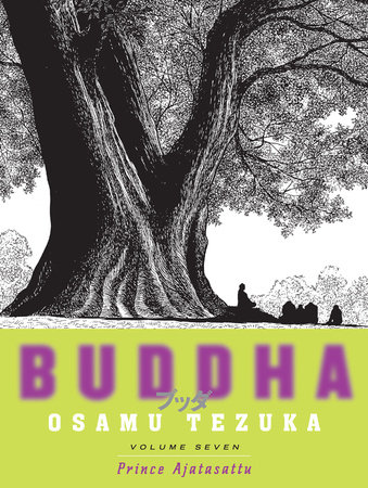Buddha, Volume 7 by