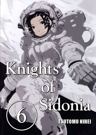 Knights of Sidonia, Volume 6 by