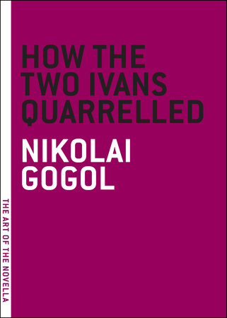 How the Two Ivans Quarrelled by
