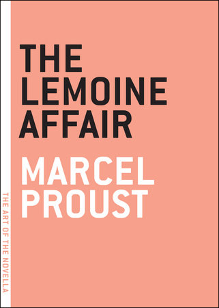 The Lemoine Affair by